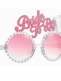 Bachelorette Diamond Ring Fun Glasses
