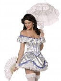Bijou Southern Belle Adult Costume