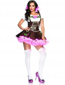 Lil' German Girl Adult Costume