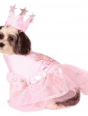Wizard Of Oz - Glinda The Good Witch Dog Costume