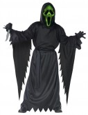 Scream - Lite-Up Ghost Face Child Costume