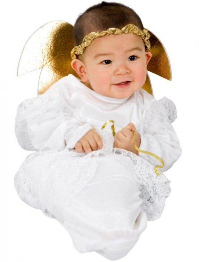 Little Angel Bunting Costume