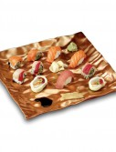 Contemplate 12 Serving Tray - Copper