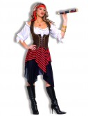 Sweet Buccaneer Adult Costume