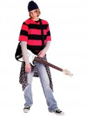 90s Grunge Guy Adult Costume