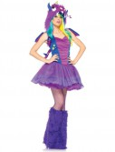 Darling Dragon Adult Costume