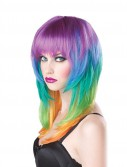 Kaleidoscope Adult Wig
