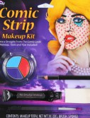 Comic Bookz Makeup Accessory Kit