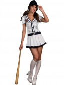 All Star-Hottie Baseball Player Adult Costume