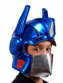Transformers - Optimus Prime Plush Helmet