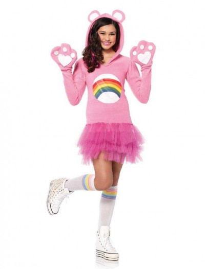 Care Bears - Cheer Bear Teen Costume