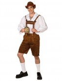 German Guy - Adult Costume