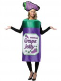 Tunic Adult Jelly Jar Costume