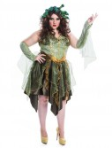 Mesmerizing Medusa Plus Size Adult Costume