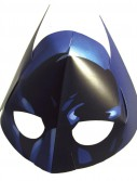 Batman The Dark Knight Masks (4 count)