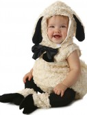 Vintage Lamb Infant/Toddler Costume