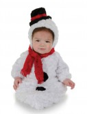 Snowman Bunting Costume