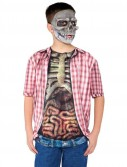Skeleton with Guts T-Shirt