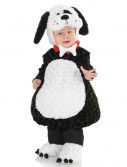 Black and White Puppy Toddler/Child Costume