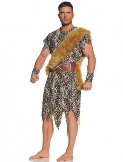 Cave Dweller Cave Man Costume