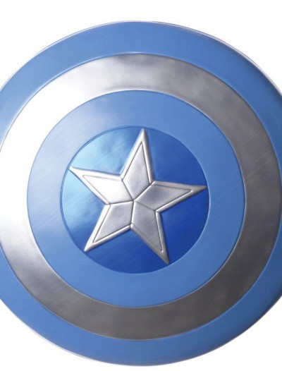 Captain America Winter Soldier - Adult Stealth Shield