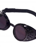Steampunk Goggles (Black)