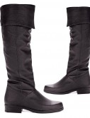 Zola (Black) Adult Boots