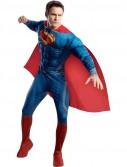 Superman Man of Steel Deluxe Adult Costume