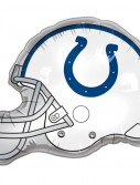 Indianapolis Colts - Helmet Jumbo 26 Foil Balloon