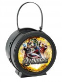 The Avengers Folding Treat Pail