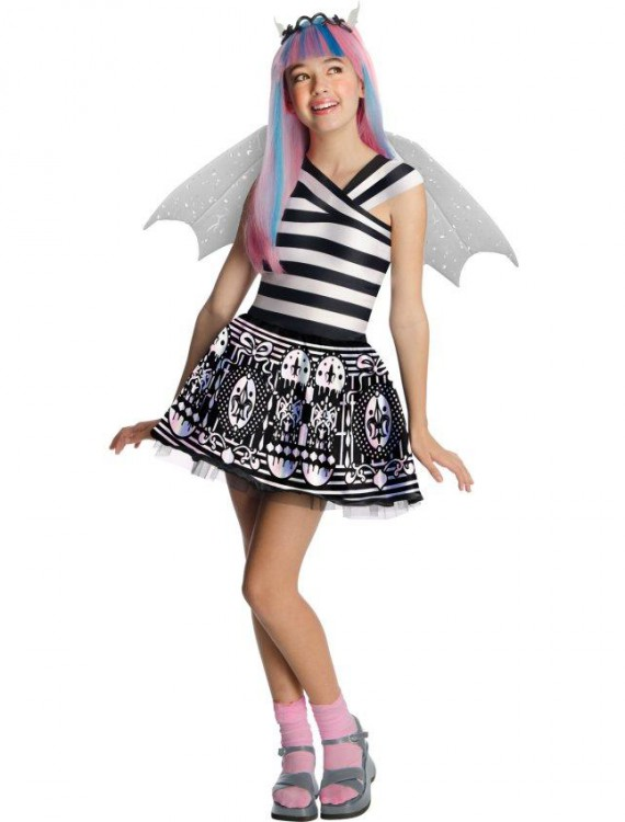 Monster High Rochelle Goyle Child Costume