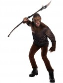 Dawn Of The Planet Of The Apes - Caesar Ape Costume