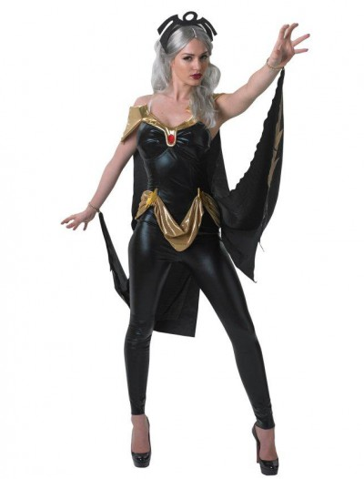 Marvel Classic - Secret Wishes X-Men Storm Costume