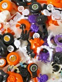 Halloween Party Favor Pack (72 pieces)