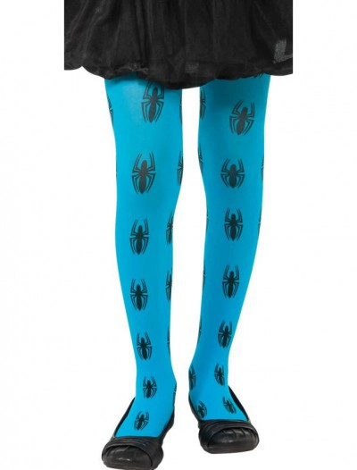 Marvel Spider-Girl Tights