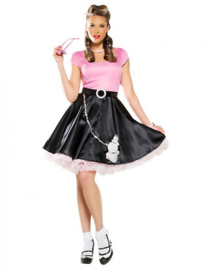 50's Sweetheart Adult Costume