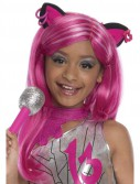 Monster High Catty Noir Wig