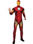 Marvel Classic - Deluxe Iron Man Costume