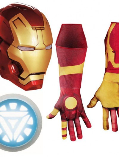 Iron Man 3 Mark 42 Adult Accessory Kit