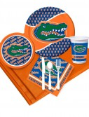 University of Florida Gators Event Pack for 8