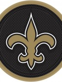 New Orleans Saints Dinner Plates (8)