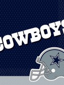 Dallas Cowboys Lunch Napkins (16)