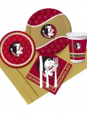 Florida State University Seminoles Event Pack for 8