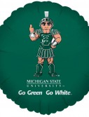Michigan State Spartans - 18 Foil Balloon