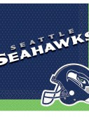 Seattle Seahawks Lunch Napkins (16)