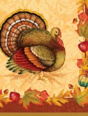 Thanksgiving Blessing Beverage Napkins (18)