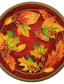 Autumn Glory Dessert Plates (8)