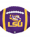 Louisiana State Tigers (LSU) - 18 Foil Football Balloon