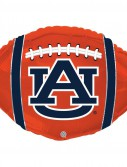 Auburn Tigers - 18 Foil Football Balloon