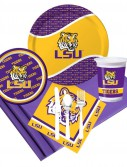 Louisiana State University Tigers Event Pack for 8